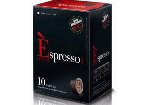 Caffe Vergnano Cremoso Capsules