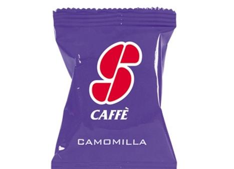 Essse Cafe קפסולות ״קמומיל״ (תה) 50 קפ׳