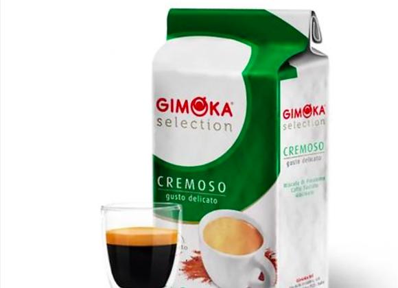 קפה טחון ג׳ימוקה - קרמוסו - 250 גר׳