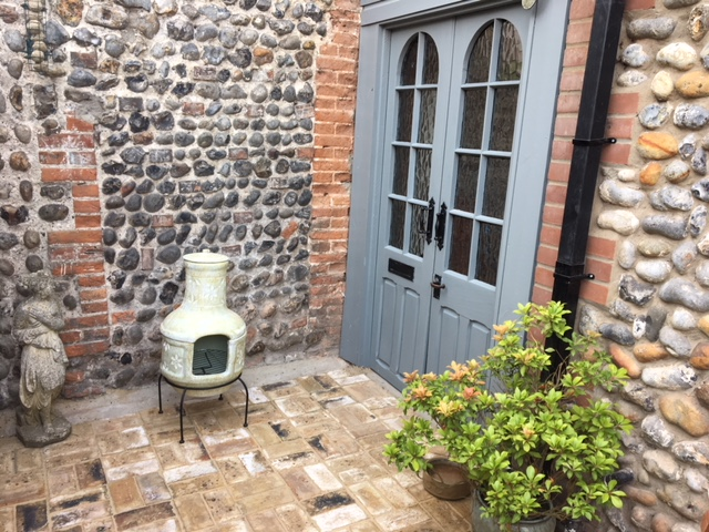 Belle Cottage Summerhouse