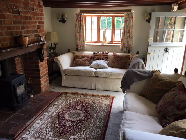 Belle Cottage Laura Ashley Sofas