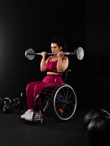 Gymshark - Sophie Butler