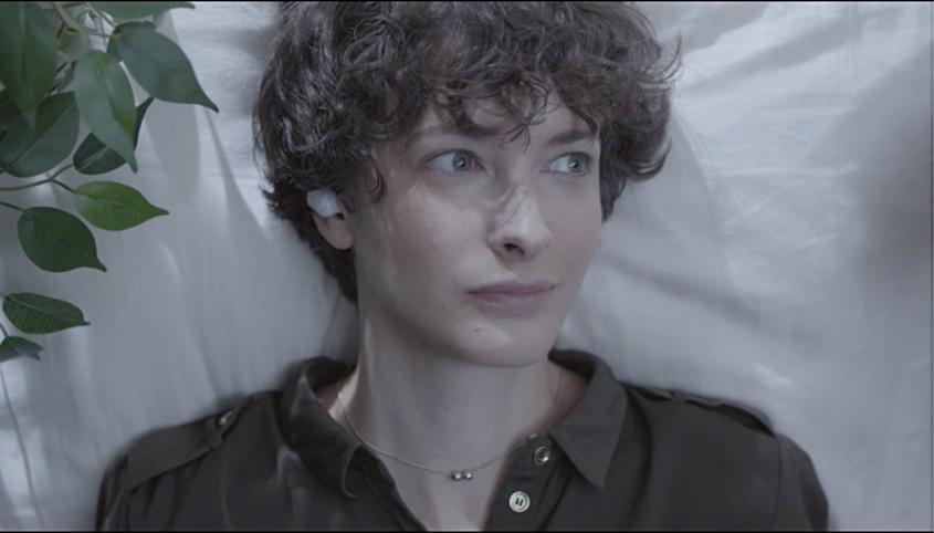 Machine Therapy - Short Film