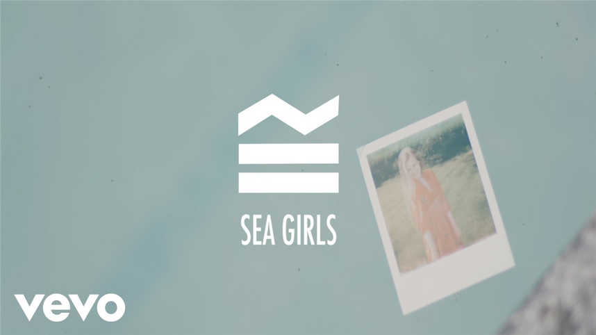 Sea Girls - Call Me Out - Music Video