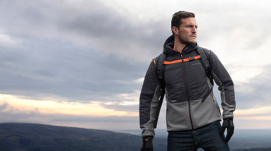 Land Rover/Musto