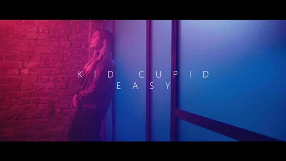 Kid Cupid - Easy
