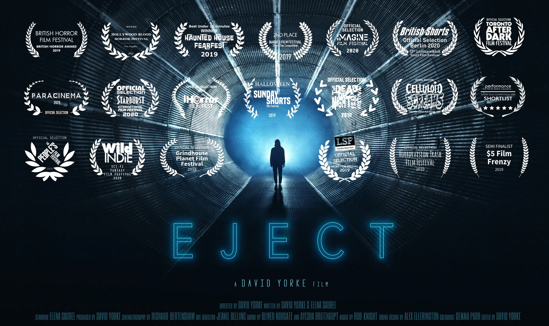 Eject - Short Film