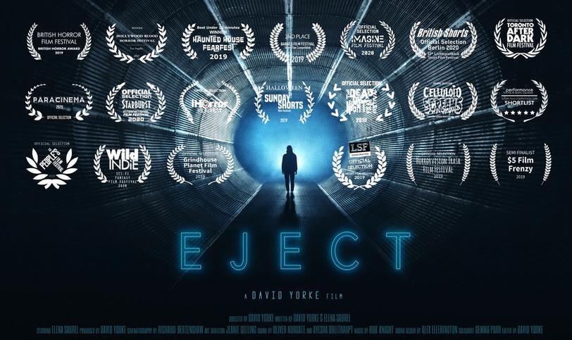 Eject - Short Film