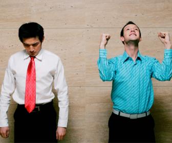 A comparação e a insatisfação no trabalho: como lidar? - parte de 2/3