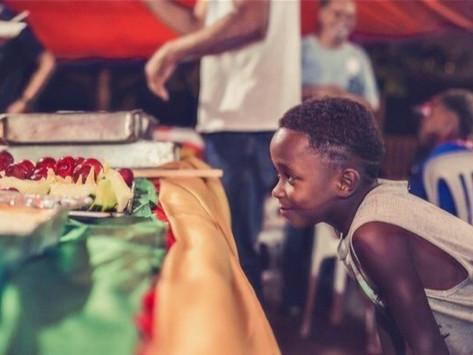 Nutrindo a vida: o acesso à alimentação saudável