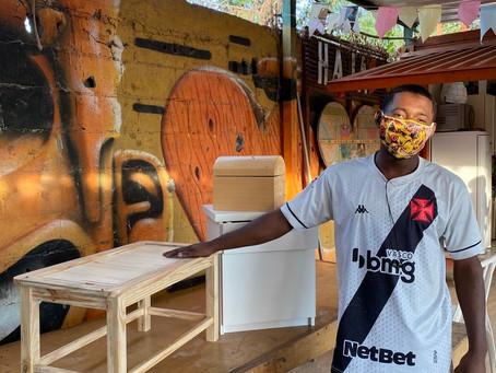 Entenda a importância da capacitação profissional para o combate à extrema pobreza
