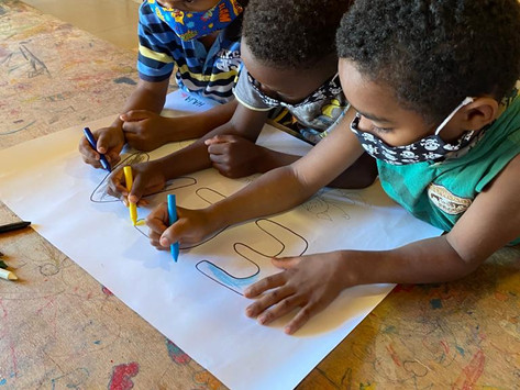 Uma semana dedicada à proteção da criança