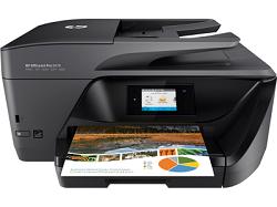 123 HP Officejet Pro 6970 Printer Setup