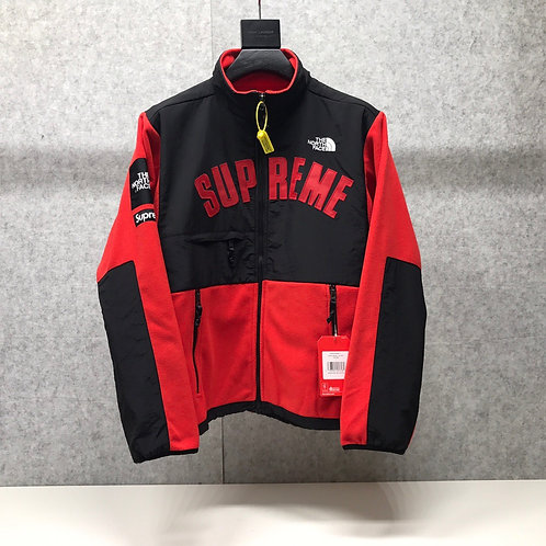 TNF & SUPREME JACKET