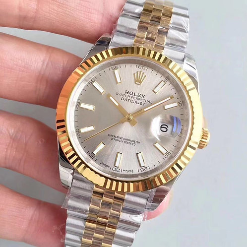 Replica Rolex Datejust II 116333 41MM