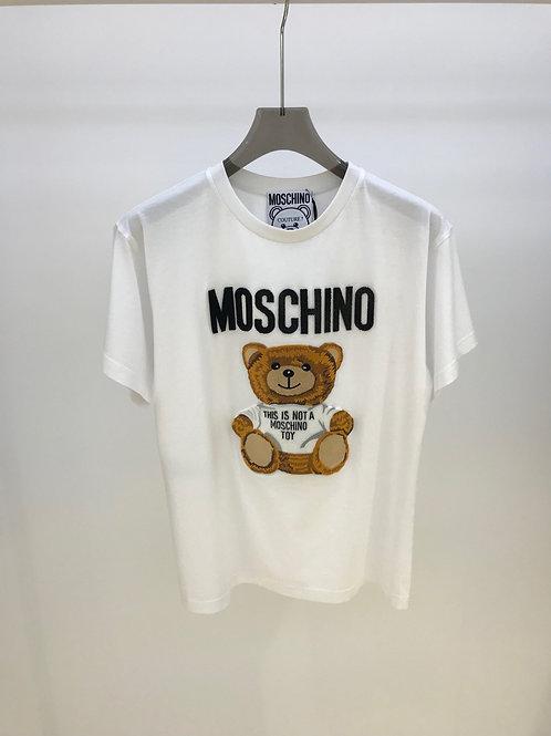 MOSCHINO TEE