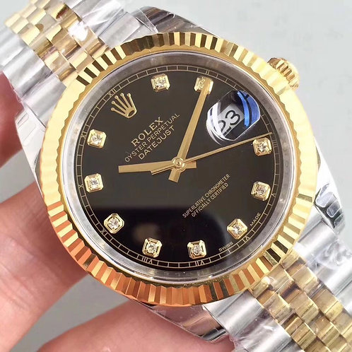 Replica Rolex Datejust II