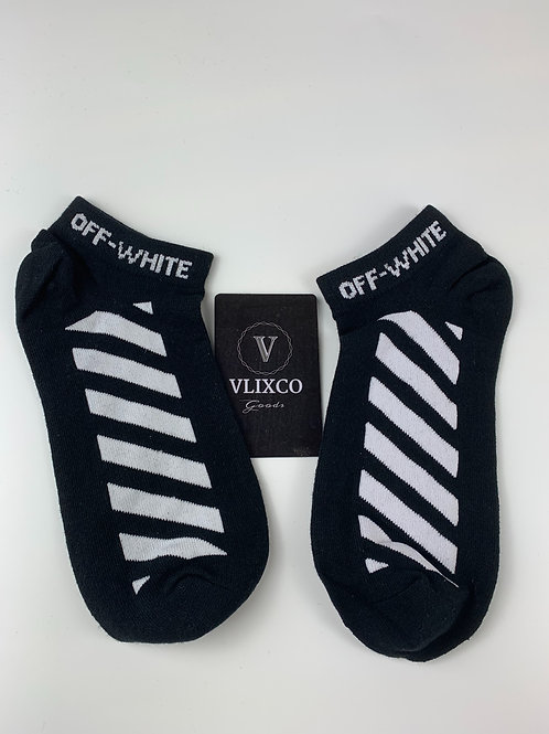 OFF WHITE SOCKS