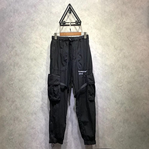 OFFWHITE CARGO PANTS