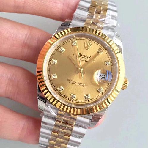 Replica Rolex Datejust II