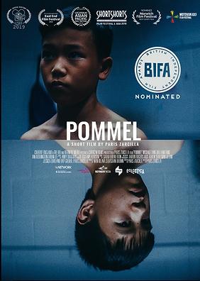 Pommel//Art director and Costume designer