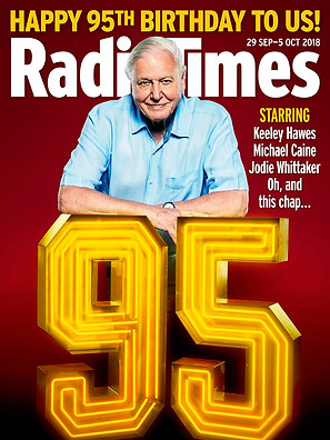 Radio Times//Props assistant