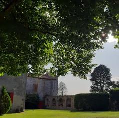Château de Terride