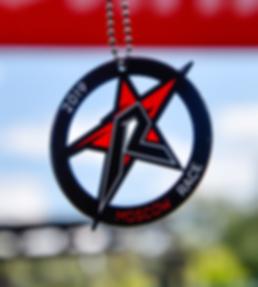 Moscow Race OCR Гонка Москвы разработана победитлями Гонки Героев