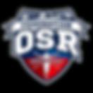 Логотип Федерации спортивных забегов с препятствиями
