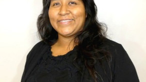 Board Member Spotlight: Fabiola Diaz Negrete
