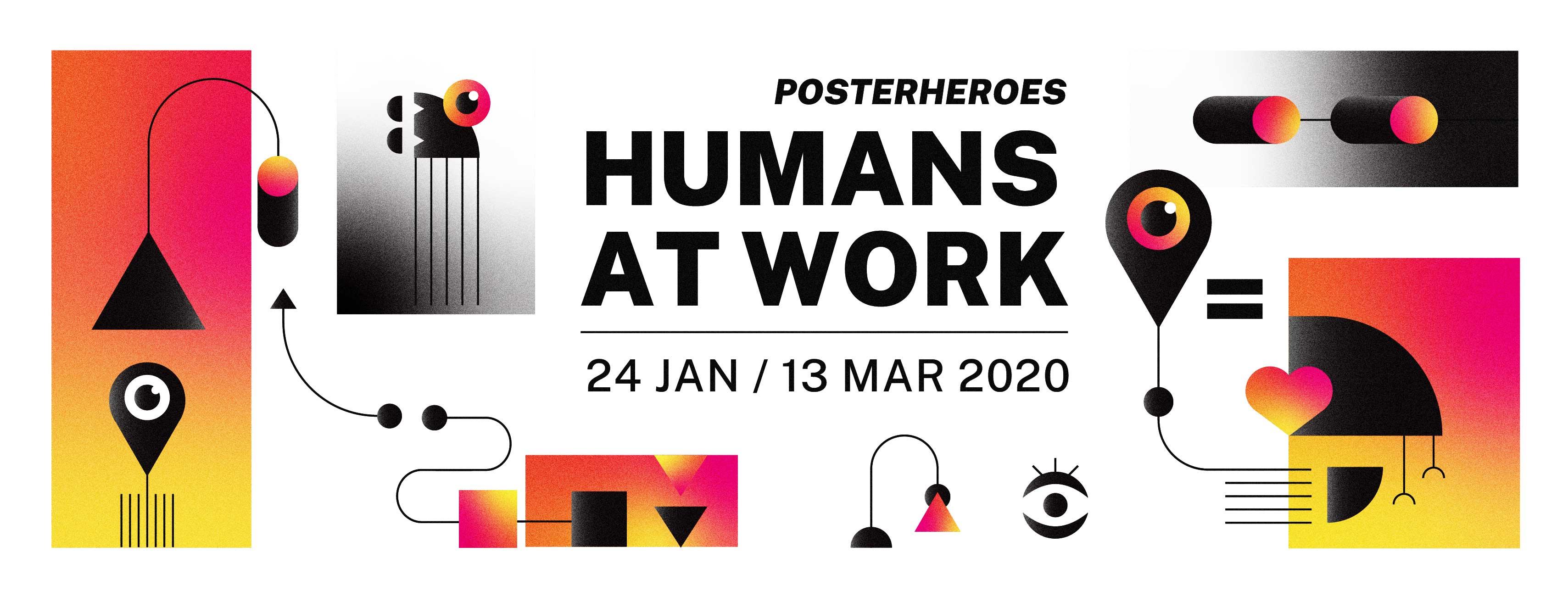 2020 Posterheroes