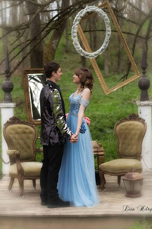 GEORGE & ELIZABETH