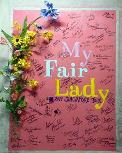 My Fair Lady Singapore
