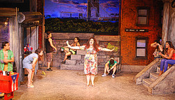 IN THE HEIGHTS - Gallery Players