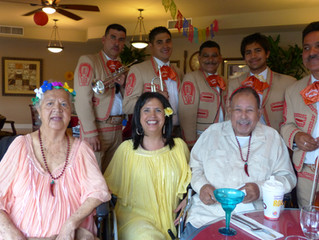 Celebrating Different Cultures in Assisted Living Communities