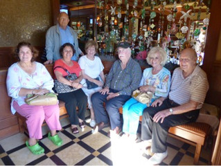 Restaurant Discounts for Seniors