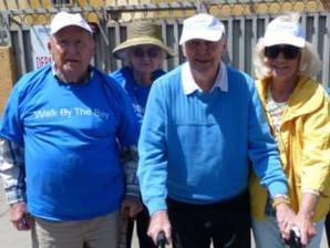 Seniors' Charitable Ways