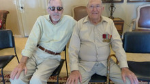 WWII Veterans in Senior Homes