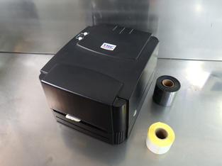 Impresora de codigos de barra TSC TTP 244 plus