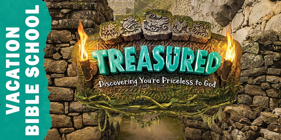 Treasured-VBS