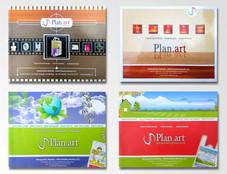 Planart Catalog