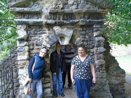 Groups Trip to Colchester