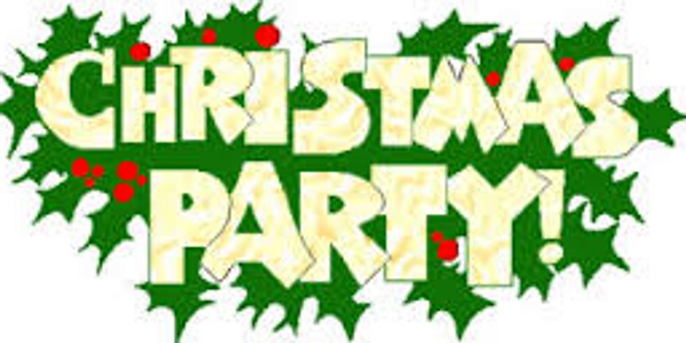 Redbridge Plusser Meeting- Christmas Social