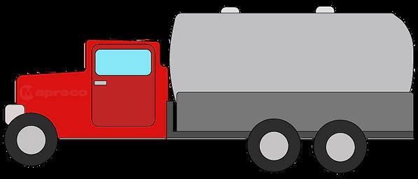 Dibujo de camion