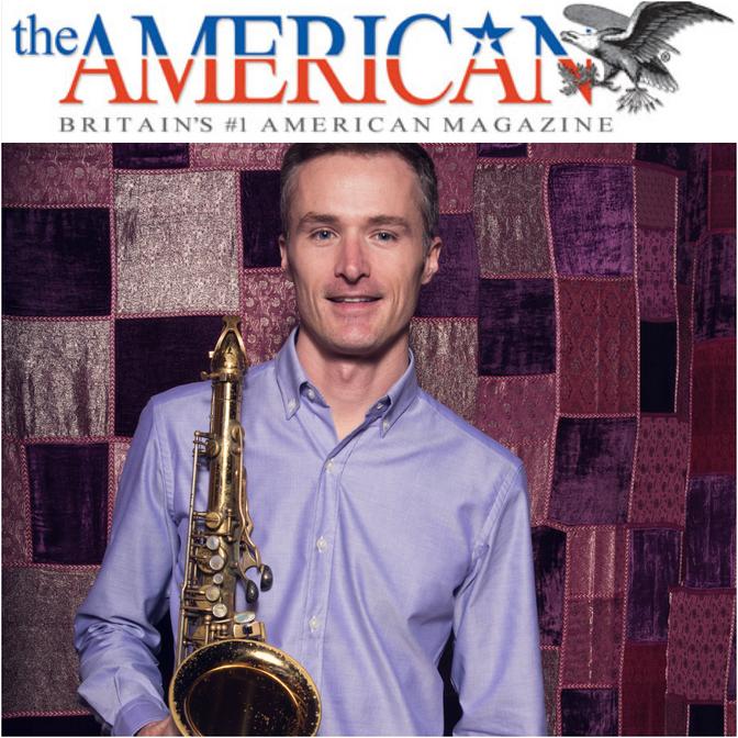 The American Magazine Interviews Bob Reynolds