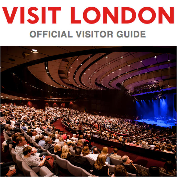 Visit London - The Official Visitor Guide Features London Saxophone Festival in Top London Music Fes