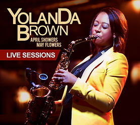 Live Sessions April Showers May Flowers