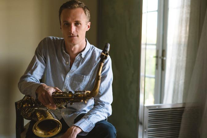 Snarky Puppy's Bob Reynolds Joins London Saxophone Festival Line Up