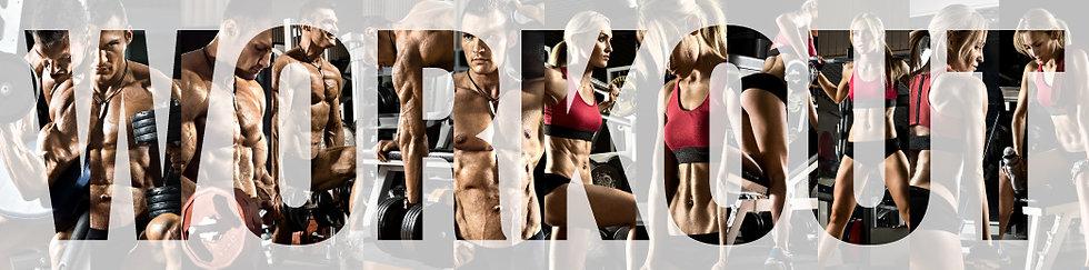 Workout - 3' x 12'