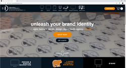 Identity Graphics